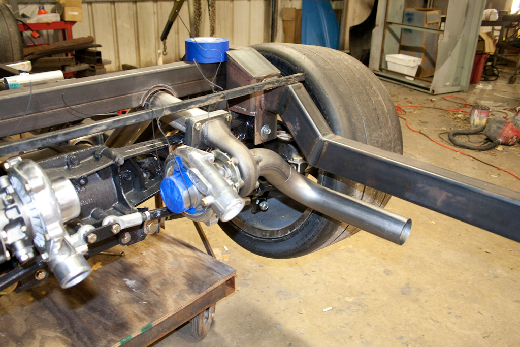 Crazy Carls Turbos >> 56 Hardtop Ls1 Twin Turbos C4 Corvette Suspension By Hot