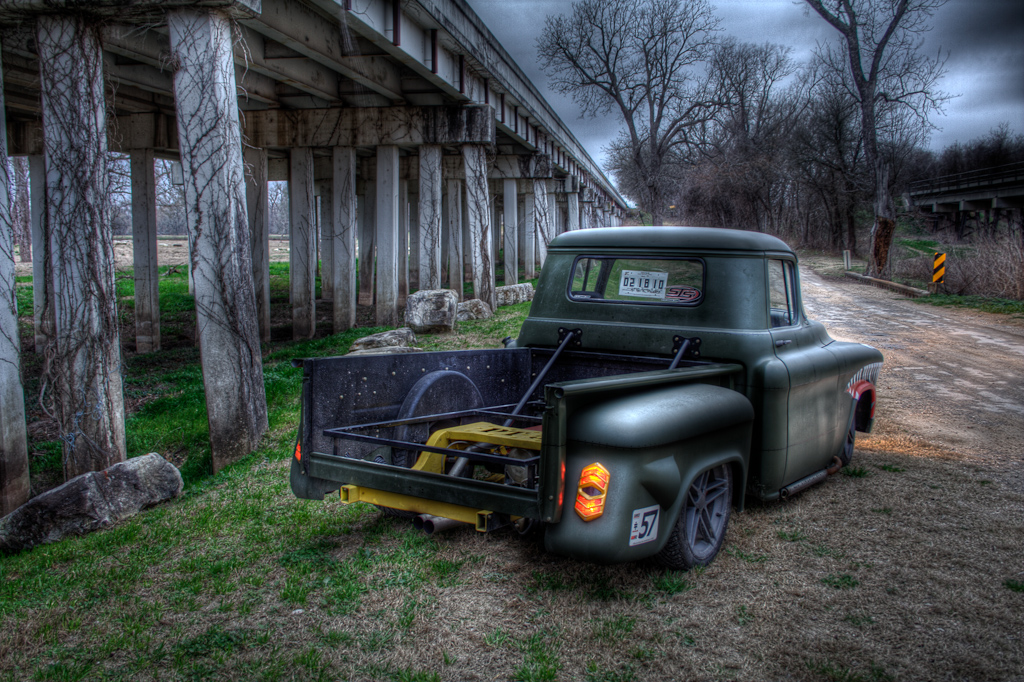 Custom Frames For 1957 Chevy Truck | Frameswalls org